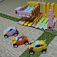 簡易立体駐車場
